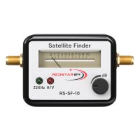SAT-Finder BEST Analog HQSF 110 mit F-Anschlusskabel