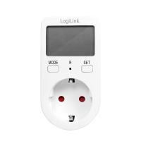 Energiekostenmessgerät Stromzähler Steckdose Energiemessgerät Strommessgerät